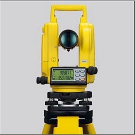Máy kinh vĩ điện tử Geomax Zipp 02/05