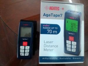 Máy đo khoảng cách agatec70m
