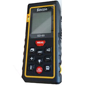 Máy đo khoảng cách Sincon SD60